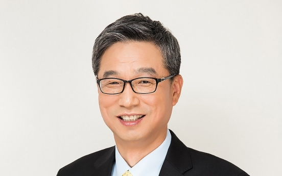 KB Kookmin Bank chief likely to serve third term