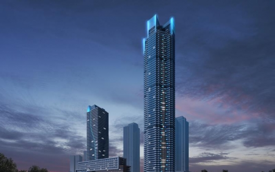 Incheon Global City to build new residential block