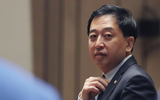 Former lawmaker quits ruling party decrying hypocrisy, antagonism