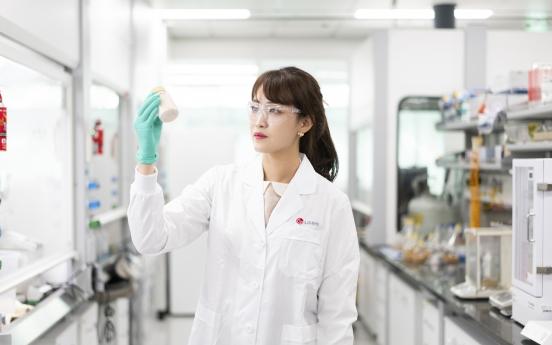 [News Analysis] LG Chem to reignite bio biz after battery separation