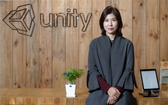 Unity's game engine expands market to VR/AR, but is it profitable?