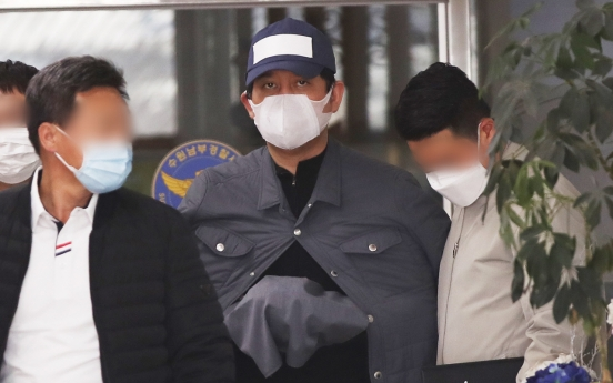 Key suspect in Lime fund scandal makes additional claims in 2nd letter from prison