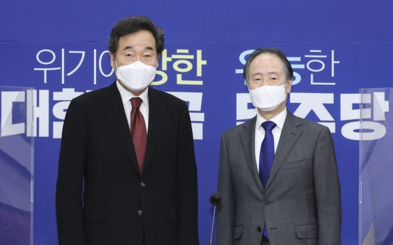 Japanese envoy accepts DP's request for info sharing on irradiated water release: party chief