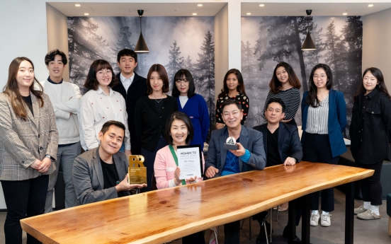 Synergy Hill+Knowlton Strategies Korea bags multiple PR awards