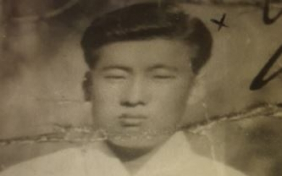 S. Korea identifies remains of another Korean War soldier