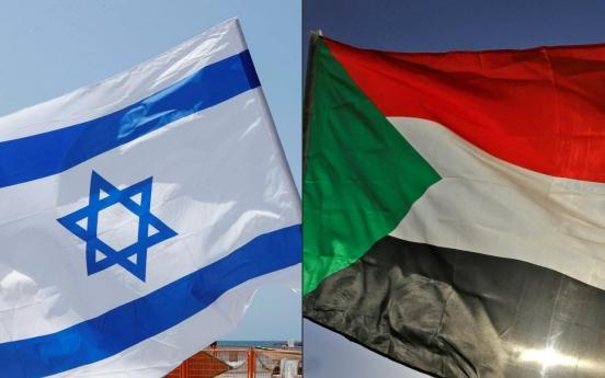 S. Korea welcomes Sudan-Israel agreement normalizing diplomatic ties