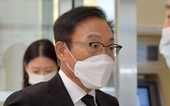 Tributes pour in for Samsung chairman