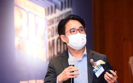 [KH Biz Forum] Pandemic fostered direct cross-border e-commerce