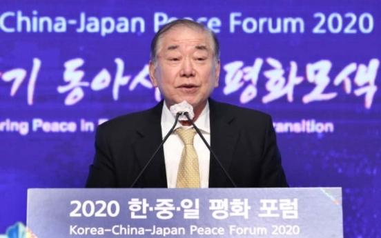 Seoul's participation in 'Quad' may jeopardize regional security: S. Korean adviser