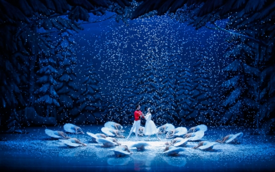 In a year of uncertainties, 'The Nutcracker' may leave you nostalgic