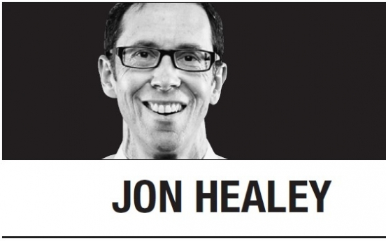 [Jon Healey] No, Mr. President, China is still not paying tariffs