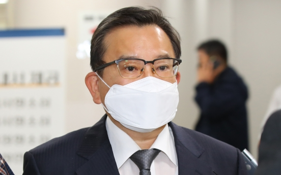 [Newsmaker] Ex-vice minister jailed for 30 months for taking bribes