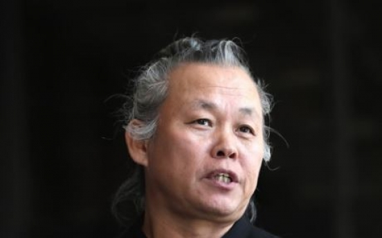 Director Kim Ki-duk loses lawsuit against actress, broadcaster for airing sexual abuse allegations