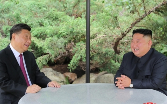 Xi renews commitment to firming up relations with N. Korea 'generation after generation'