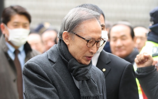 [Newsmaker] Supreme Court confirms 17-year prison term for ex-President Lee Myung-bak in corruption case
