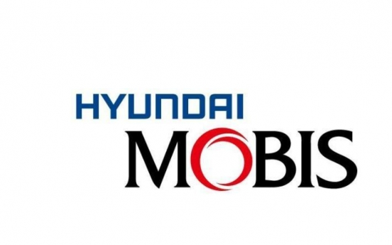 Hyundai Mobis Q3 net dips 33% on virus impact