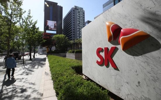 SK Innovation swings to Q3 loss on weak demand