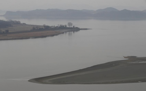 S. Korea to launch 10-month ecological survey on Han River estuary this week