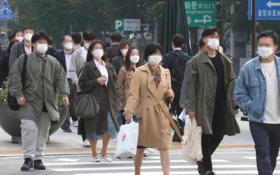 [Newsmaker] Mask rule violators to face fines