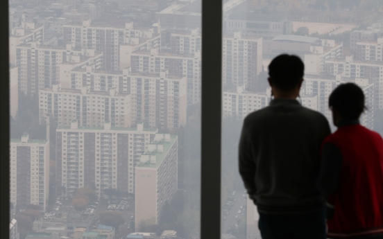 Jeonse supply measures stall amid housing market turbulence