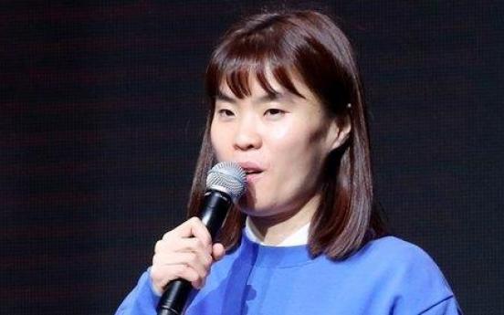박정민·송은이·박성광, 박지선 빈소로 한달음…'눈물바다'