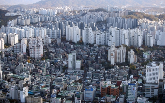 S. Korean government, ruling party settles on tax relief proposals
