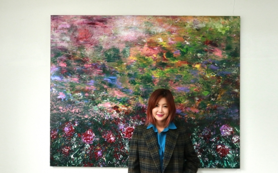 'Arttainers' bring diversity to  Korean art scene