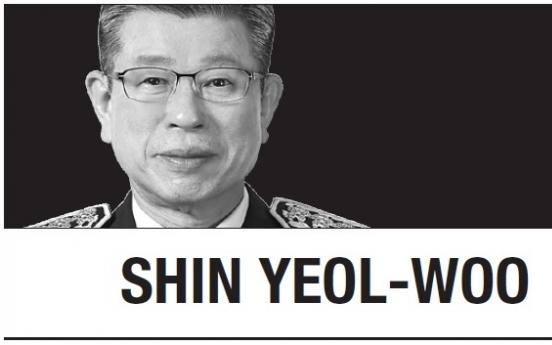 [Shin Yeol-woo] Korea's fire service has no nationality and border
