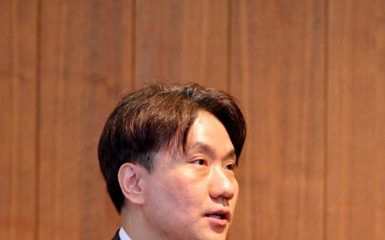 [KH Finance Forum] S. Korea to level playing field for financial companies, tech rivals