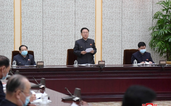 NK parliament adopts non-smoking law