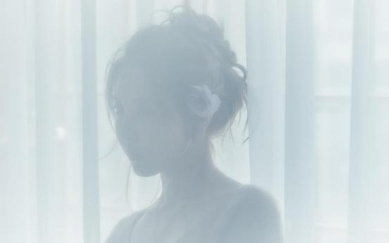 K-pop artist BoA to drop album marking 20th anniversary