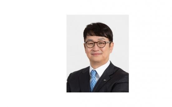 Shinhan Financial CSO named as Korea's first member of UNEP FI Global Steering Committee