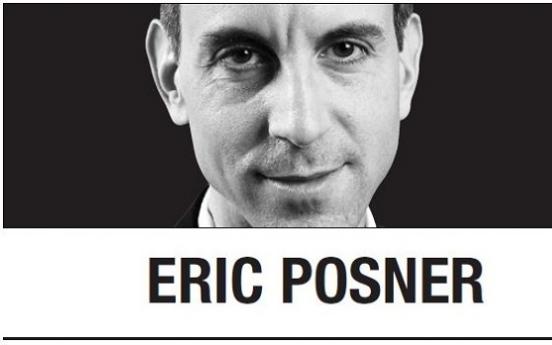 [Eric Posne] Joe Biden's precarious victory
