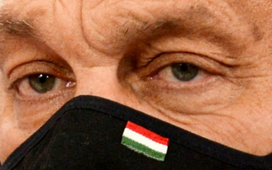 Hungary set for partial lockdown as virus surges