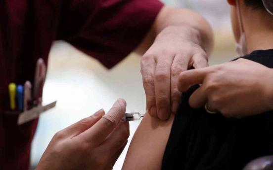 101 suspected flu shot deaths reported in S. Korea