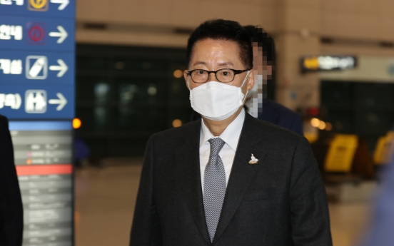 Spy chief's Tokyo trip unlikely to spark dramatic changes in Korea-Tokyo relations