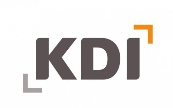 KDI cuts 2021 growth outlook, citing sluggish domestic recovery
