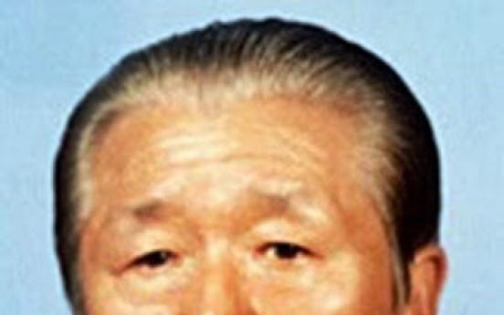 강경화 시아버지 이기을 명예교수, '항일 독립유공자' 인정된다