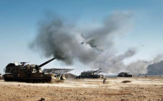 S. Korea completes deployment of K-9 howitzer