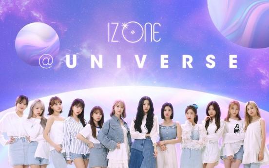 IZ*ONE, Monsta X to join NCsoft's new K-pop platform