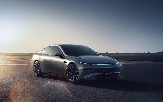S. Korean investors bet on electric vehicle stocks