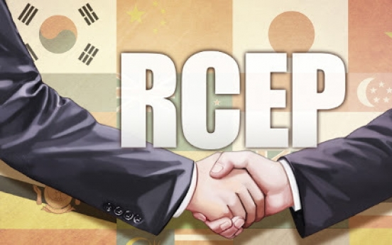 RCEP another impetus for export-reliant S. Korea