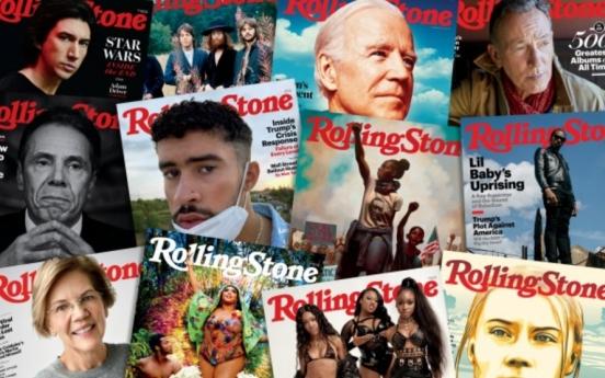 Why US music magazines are flocking to Seoul