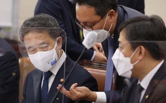Over 30 million doses of coronavirus vaccines under negotiations: health minister