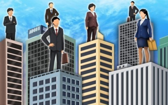 Legislation introduced to boost female share on corporate boards