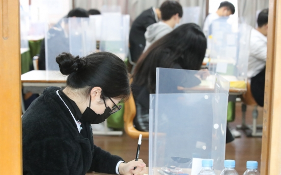 Growing COVID-19 cases deepen worries over potential disruption to college entrance exam