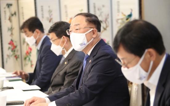S. Korea turns to maximizing supply volume to address 'jeonse' shortage