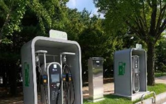 National Assembly to double its vehicle charging stations by 2021