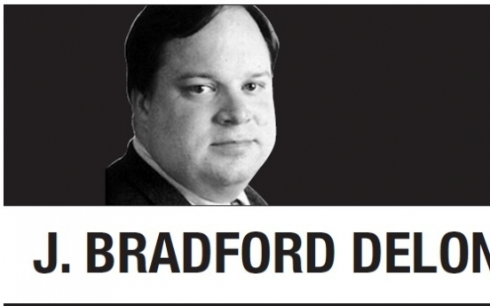 [J. Bradford DeLong] The siren song of austerity