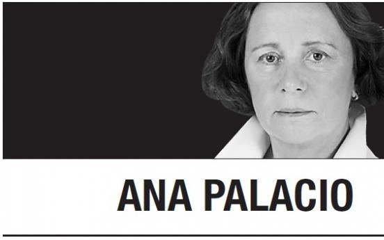 [Ana Palacio] America, heal thyself and look forward